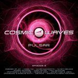 Cosmic Waves - Pulsar - 2 (28.01.2015)