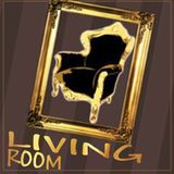LIVE @ LIVING ROOM, LOUNGE CLUB (BREST, FR) (Selected & Mixed by DJ Alex Valentine)
