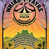 Whirl-Y-Fayre 2018 Afterparty - Saturday 18th August