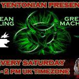 HRH Radio Show: Mean, Green, Killing Machine - Saturday March 18th, 2017