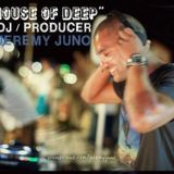 House Of Deep - Promotional Mix by Jeremy Juno