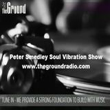 The Soul Vibration Show Mellow & Laid Back On The Ground Radio 18-11-2015