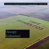 Szemcsés Hanghullámokon Megszakadó Vétel #06 - Occupy Kishantos!