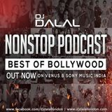 Sony Music India Nonstop Official Podcast - DJ Dalal London