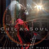 ChicagSoul Vol 12!