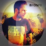 DJ CISPO - Summer Mix 2017