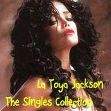 La Toya Jackson  The Singles Collection  2008  Bootleg
