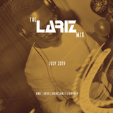 The LarizMix - July 2019: RnB | Afro | Dancehall | Hip Hop [Full Mix]