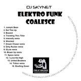 Elektro Funk Coalesce