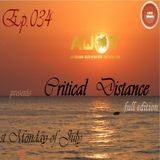 <<CRITICAL_DISTANCE>> full edition Ep.034