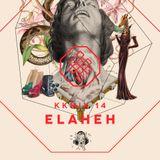 Karma Kast 14 - Elaheh