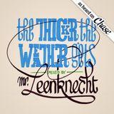 Chase Mixes 29: Mr Leenknecht (Radioshow on 15-02-2013)