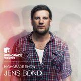 Highgrade Show - Jens Bond