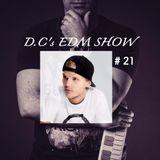 MARIUS D.C. - D.C 's EDM SHOW - 021 Avicii Tribute