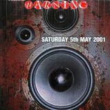 Total Science @ Innovation & Warning May 2001