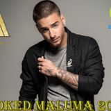 """Hooked Maluma 2016"""