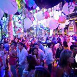 AMADEUS  MID SUMMER 2017 - DJ JULIO VEGA