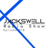 Jackswell Radio Show 018