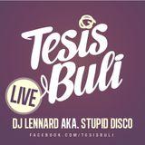 DJ Lennard - live @ TESIS BULI Season Opening Sing Sing Szeged (2013-02-12)