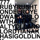 777. NEW RUBY RUSHTON | GOLDLINK FT. ANDRE3000 | FALTYDL | THE MAGHREBAN | SLOWTHAI | HAAi | ...