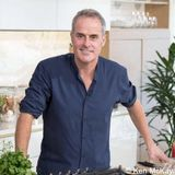 19/12/16 Interview with TV chef Phil VIckery