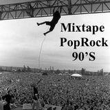 Mixtape Pop Rock 90's