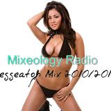 Mixeology Radio - Reggeaton Mix (2010/2011)
