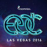 Brennan Heart @ EDC Las Vegas 2016