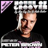 House Of Grooves Radio Show - S05E04