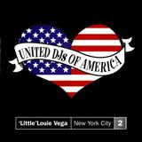 Little Louie Vega - United DJ's of America Volume 2 - New York City