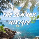 The Summer Mixtape 19 Vol. 2 feat. Blueface, Lil Baby, Fredo, AJ Tracey, Tory Lanez, Nafe Smallz
