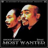 2Pac & Snoop Dogg - Most Wanted