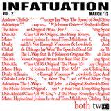 Both 2 Project - Infatuation Vol.2