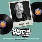 Moulton Music pres Different Rhythms #059 - Cubase Dan
