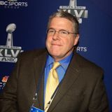 Peter King Talks NFL Refs, Looming Broncos and Colts Quarterback Decisions, and MMQB