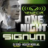 03. Signum - Live @ Venecia pres. One Night with Signum (2012-09-15)