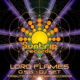 LORD FLAMES @ O.S.G # Tribute To Suntrip Records ( Portugal)