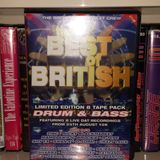 Shy FX The Best of British 'The Bank Holiday Payback Celebration' 25th Aug 2000