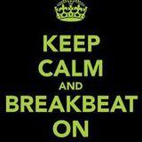 Breakbeat - DJ Beanz - Sydney Rave History - 22/09/2017