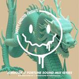 Happy Ending Fridays at Fortune Mix Series Featuring Jordo2k (WinnieCooper.net