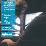 Jabru - Aus Music/Rinse FM Mix - Feb 2015