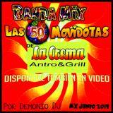 Banda Mix 50 Movidotas de La Crema_-_Demonio Dj