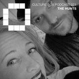 Culture Box Podcast 071 – The Hunts