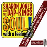 Sharon Jones at Mod Radio UK