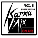 Karma Mix VOL. 5 (House Edition)