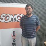 Entrevista a Franco Bargas