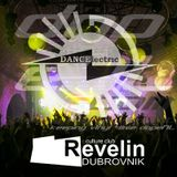 Culture Club Revelin DJ Contest for DANCElectric Residency by (dopeNL)