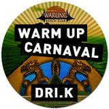 warm up warung carnaval 2013