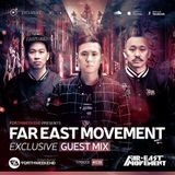 ForthWeekend Guest Mix #038 – FAR EAST MOVEMENT