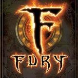 DJ Fury Tape 6 (1994)